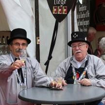 Village des Confréries - Fêtes de Wallonie à Liège