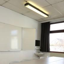 Espace Belvaux - Une des petites salles