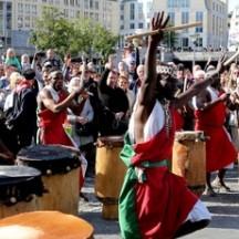 Ikiyago Legacy Tambours du Burundi