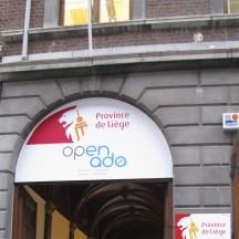 Openado Liège