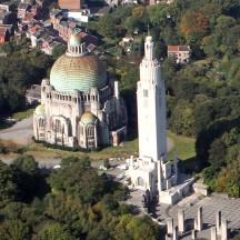 Mémorial Interalliés à Cointe (Liège)