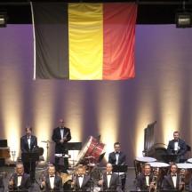 Musique Royale de la Force Aérienne (Bel) www.airforceband.be