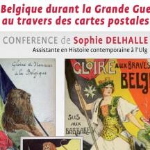 Albert 1er Roi des Français? Conférence Francis Balace