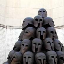 Le Mémorial Interallié de Cointe (Liège) Monument grec