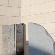 Mémorial Interallié de Liège (Cointe): Pologne