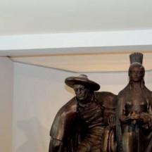 Mémorial Interallié de Liège (Cointe): Espagne