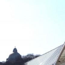 Un monument qui fait partie de l'horizon liégeois