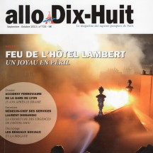 Allo Dix-huit