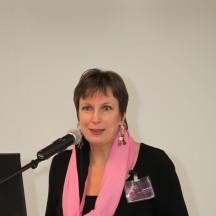 Mrs. Filiber (Historian)