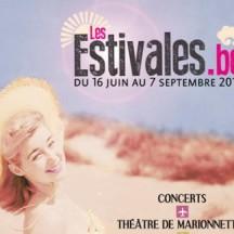 'Les Estivales.be'