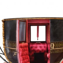 The Berline carriage