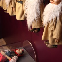 SUPER-PUPPETS, the exhibition in which you are the SUPERHERO!