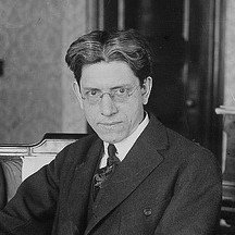 Percy Mackaye [1915-1920]