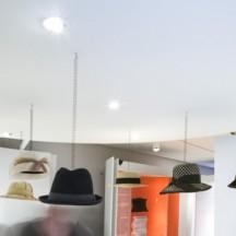 Die Welte der Hüte. Ein Hut für jeden Kopf