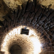 Sous-sols du musée