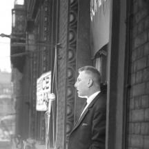 Grèves de '60 Fonds Desarcy-Robyns