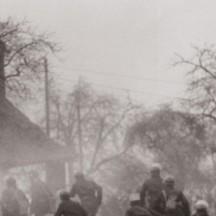 Charge de la gendarmerie/Dupont - Fourons (1980)