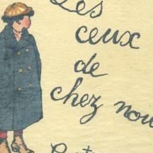 Les ceux de chez nous, par Marcel Rémy