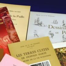 Publications de la F.U.P.