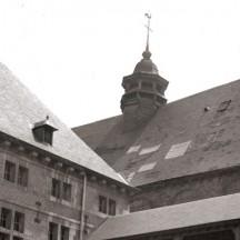 Le Musée de la Vie wallonne - Liège 1972