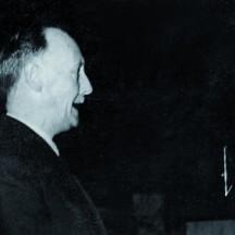 François VAN BELLE, nommé président d'honneur de Wallonie libre