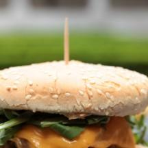 Wall'burger