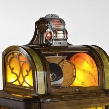 Le juke-box « Packard Manhattan » des années 1940