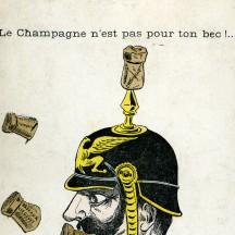 Bouchon de Liège, Archives MVW