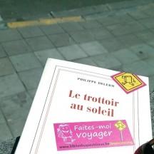 Bookcrossing à Liège (Belgique) - Bibliothèque Chiroux