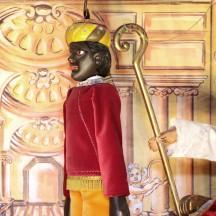 Le mystère de saint Nicolas