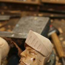 Création et restauration de marionnettes
