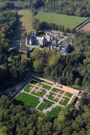 The domain - Province de Liège ©