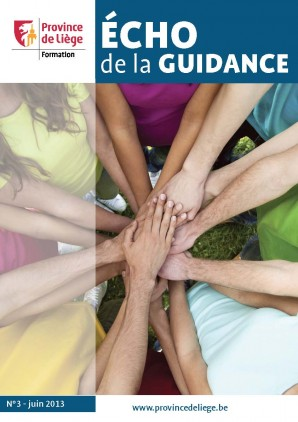Echo de la Guidance 3 - Juin 2013