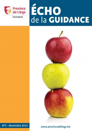 Echo de la Guidance N°5 - Novembre 2014