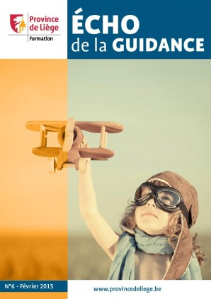 Echo de la Guidance N°6 - Février 2015