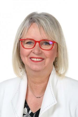 Muriel Brodure-Willain