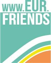 LOGO www.EUR-FRIENDS