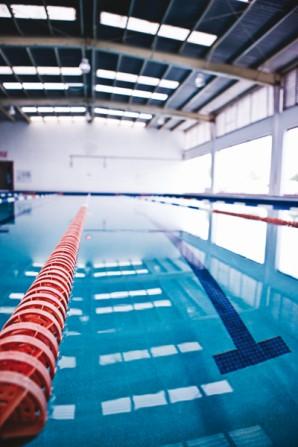 Exemple de piscine