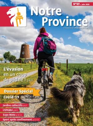 Notre Province n°89 juin 2020