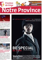 Notre Province n°57 - Mars 2012
