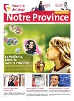 Notre Province n°63 - Septembre 2013