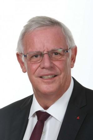 Robert MEUREAU