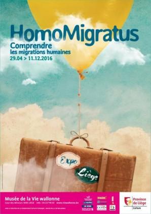 Ausstellung Poster