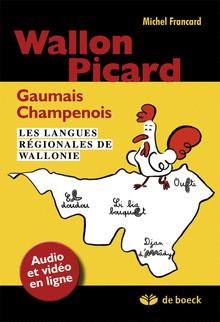 Nouvel ouvrage de Michel Francard. Édition de boeck, 2013