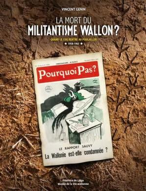 """La mort du militantisme wallon ?"""""""