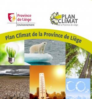 Classeurs Plan Climat