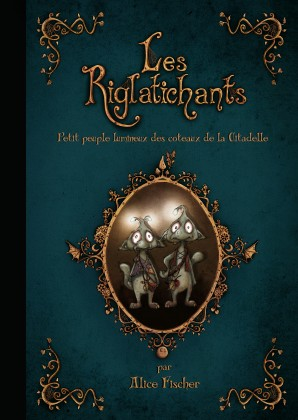 "Album des ""Riglatichants"""