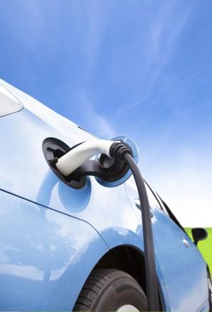 Rechargement voitures électriques - © Getty Images 2016
