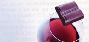 Accords vin et chocolat