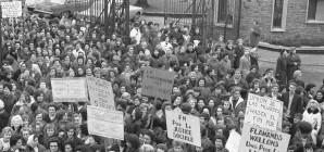 """""""A travail égal, salaire égal : le combat des femmes de la FN"""""""